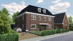 nieuwbouw-project-nieuwe-kerkstraat Nijkerk
